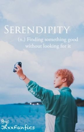 Serendipity || P.JM by JKxxFanfics