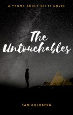 The Untouchables by goldygirl949