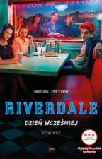 Riverdale by BasiaPasia