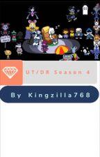 UT/DR Season 4 Tickle Timeline by Kingzilla768