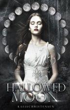 Hallowed Moon by KaelaGeorge