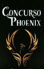 Concurso PhoeNyx by ConcursoPhoeNyx
