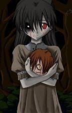 Creepy Doll by MeowGirl