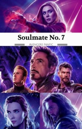 Soulmate No. 7 ( Avengers fanfic ) by graugaard