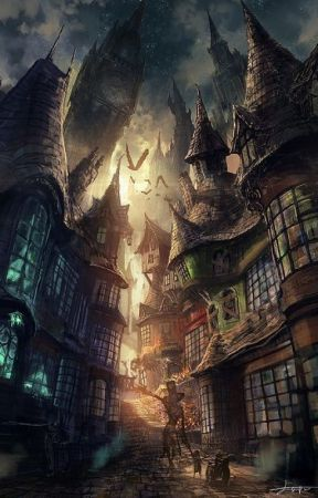 Escaping Reality (Englisch Version) by Lyterses_Mysteria
