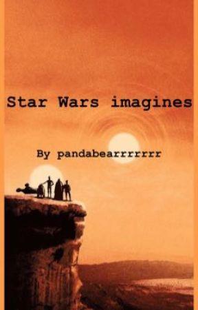 Star Wars imagines by pandabearrrrrrr