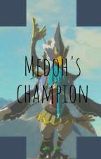 Medoh's Champion  by wee_irish_girl