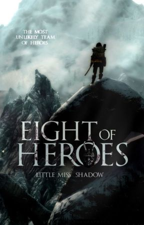 Eight Of Heroes *Skyrim* - Chapter 3: The Noble Orc - Wattpad