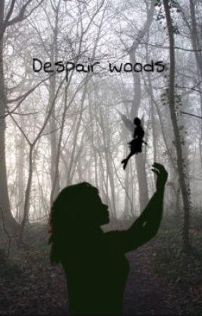 Despair Woods by foodisfam