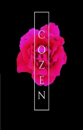 Cozen by THCandSUNSETS