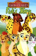 The Lion Guard: Fuli's Story by kateliew