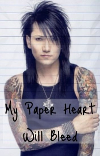 My Paper Heart Will Bleed (Andley)