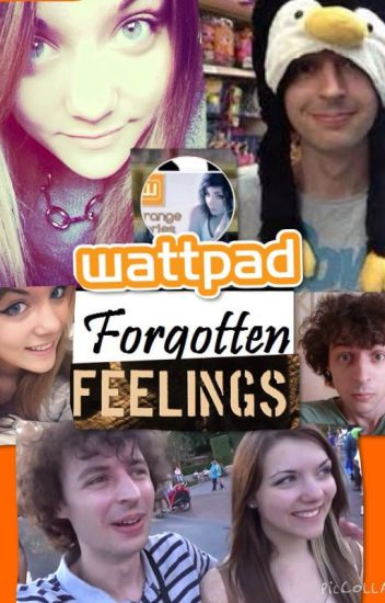 Sqaishey and Stampy: Forgotten Feelings