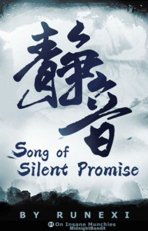 Song of Silent Promise by runexi