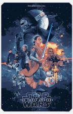 Ren-e -gade  || Star Wars series  by harryswatermelonss