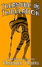 Treasure and Tribulation (Black Mark: Book Four - Sample Chapters) by Briarhenge