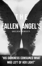 The Fallen Angel's by chelseathebesty