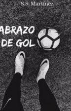 Abrazo de gol by SusanaMtzP