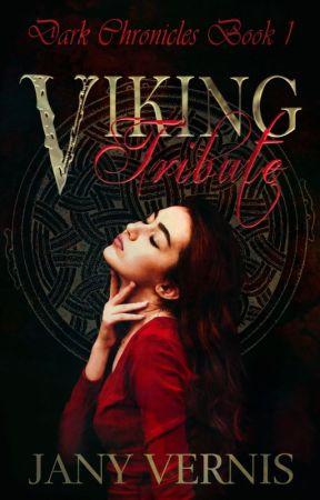 Viking's Tribute by JVernis