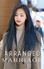 Twice Tzuyu - Arranged Marriage (Tzuyu x Fem Reader) by kimyoonnn