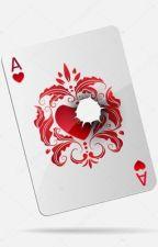 Troubled Hearts by lightbluediamond