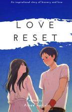 Love Reset by NEEonPink
