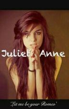 Juliet Anne // n.h. by anaritapayne
