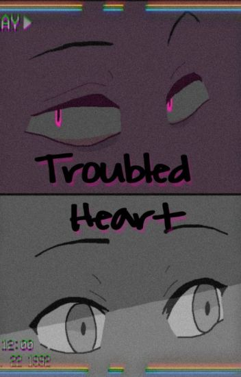 ✦ Troubled heart ✦ - Obsessive Spinel X Reader -