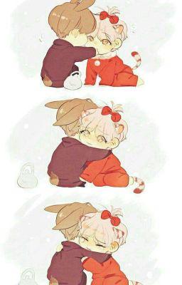 [KOOKV]  Anh Ơi! Yêu Bé Không?