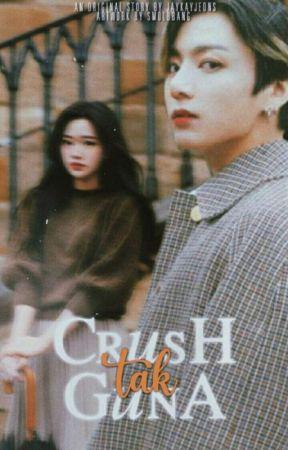 Crush Tak Guna▫️jjk by shtmi_