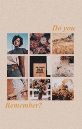 Do You Remember? ☼ Harry Styles A.U. by cuhrly