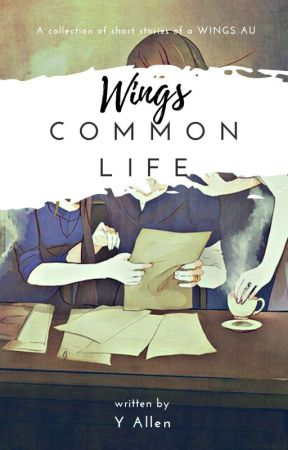Wings: Common Life [Aot/SnK Fanfic] by Y_Allen
