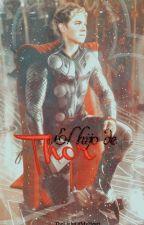 El hijo de Thor #1|N. Horan| En edición. by TheLightOfMyHeart