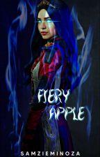 Fiery Apple (Evie x Oc)  by samzieminoza
