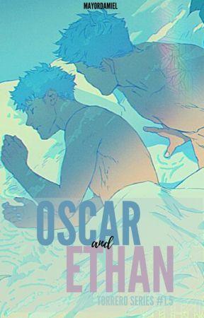 OSCAR & ETHAN by mayordamiel
