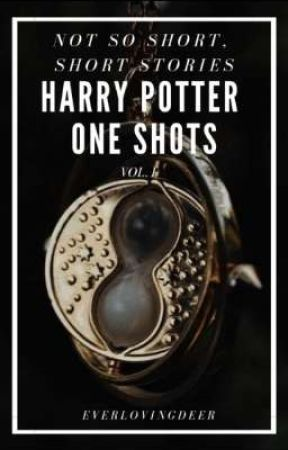 Harry potter one shot (volume 1) INDONESIA by Kdodooee