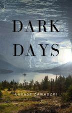 Dark days for Silendra by Snajper123