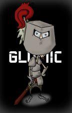 Glumic le Spadassin by Ghostblad
