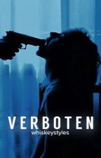 Verboten » H.S.  (EDITING) by whiskeystyles