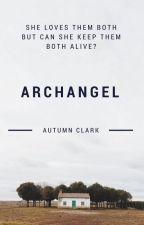 Archangel by AutumnEleanore