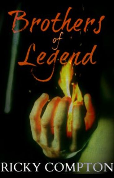 Brothers of Legend by rickycompton