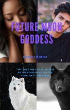 Future Moon Goddess by Gemstone53
