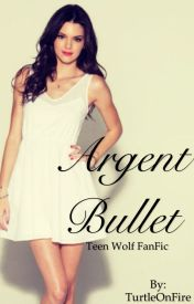 Argent Bullet by TurtleOnFire