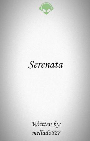 Serenata by mellado827
