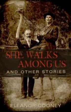 She Walks Among Us by ecooney