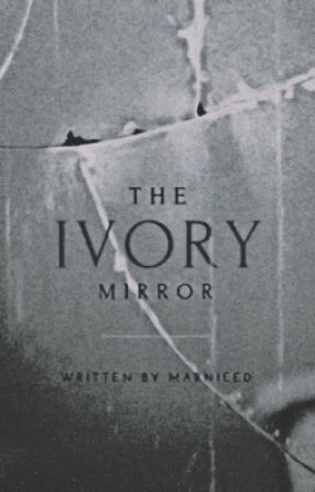 The Ivory Mirror ❦ Junhee  by marnieed