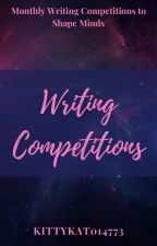 Monthly Writing Competitions by KittyKat014773
