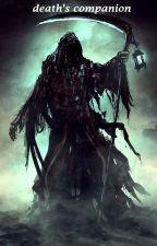 Death's Companion by MirandaGumban
