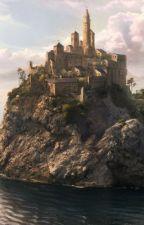 El reino de Darlyn by 26_Saxo_Phon