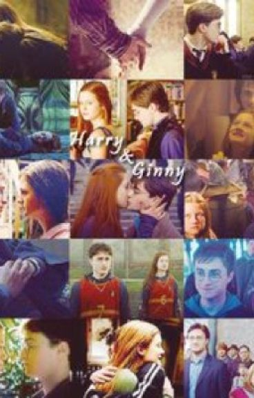 Far Away: Hinny Love Story